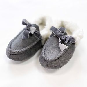 NWT Toddler Moccasins